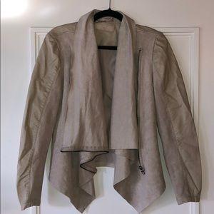 Nordstrom BlankNYC Leather Jacket